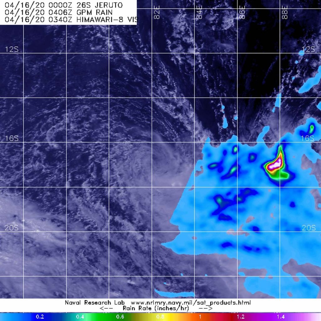 GPM image of Jeruto