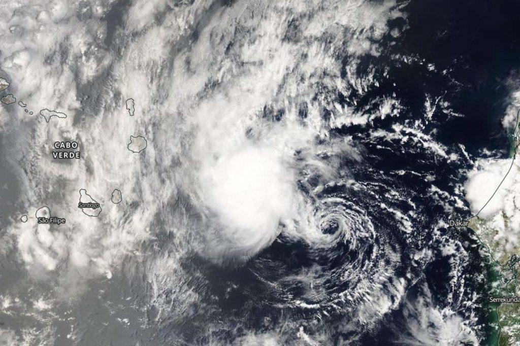 Aqua image of TD10