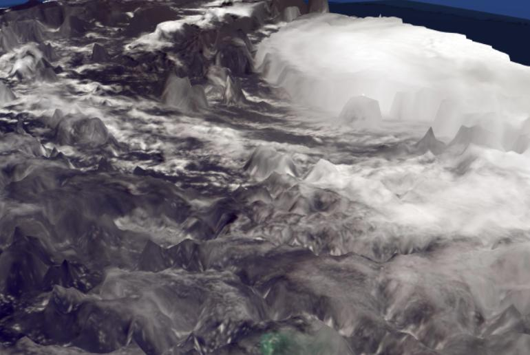 MISR imaged Laura's clouds in 3-D