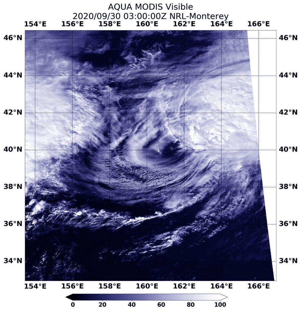 Aqua image of Kujira