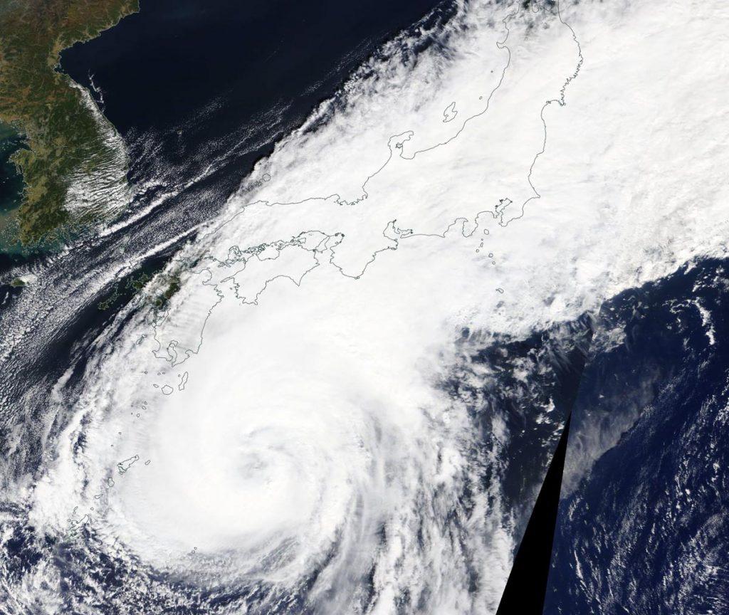 Terra image of Chan-hom