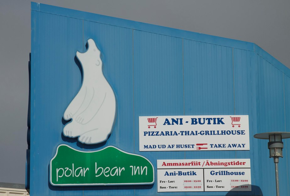 Polar Bear Inn