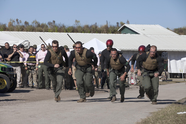 Kennedy Emergency Response Team Hones Skills at Annual ...