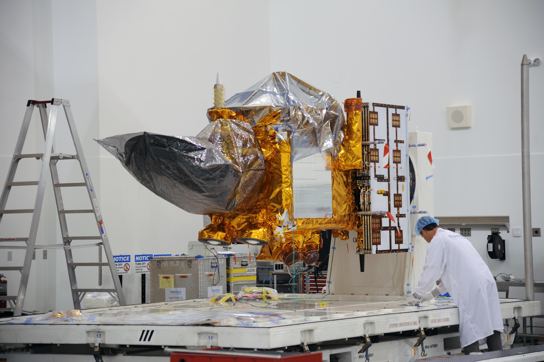fort spacexs jason 3 satellite - HD2048×1362