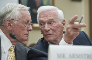 House Hearing NASA Human Spaceflight Plan