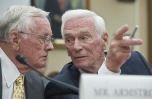 House Hearing NASA Human Spaceflight Plan