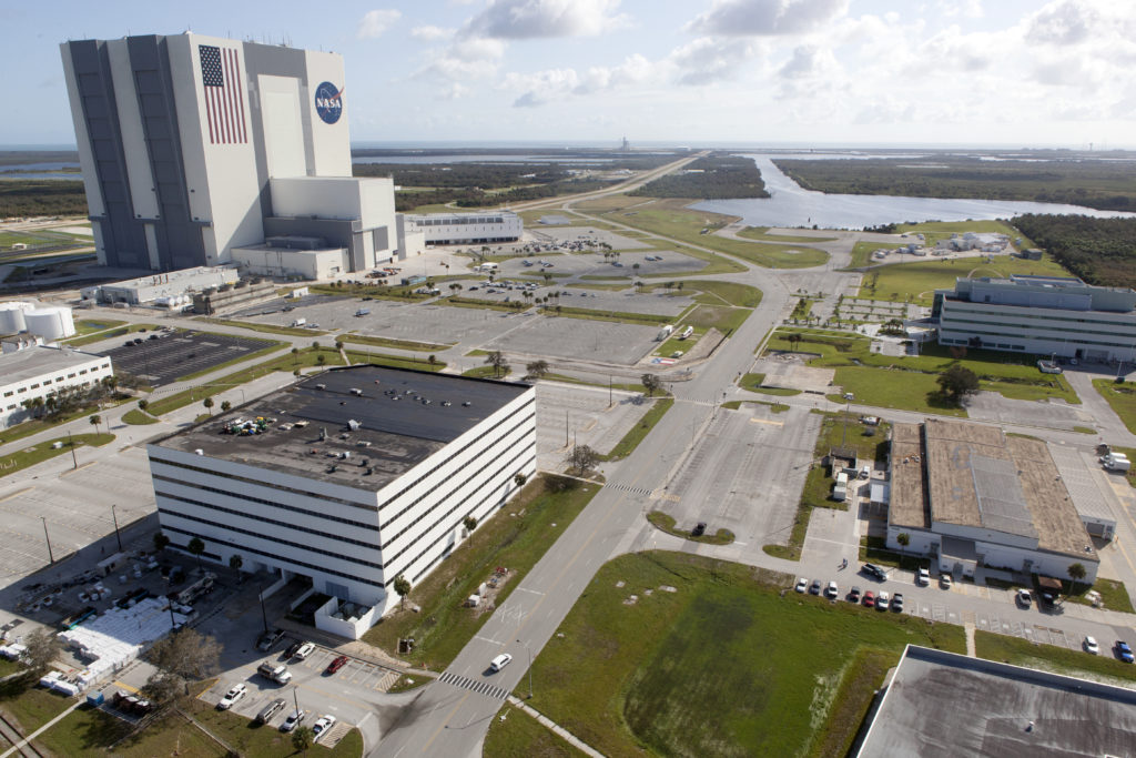 Kennedy Space Center – Page 3