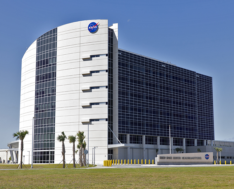 open  headquarters building  kennedy space center kennedy space center