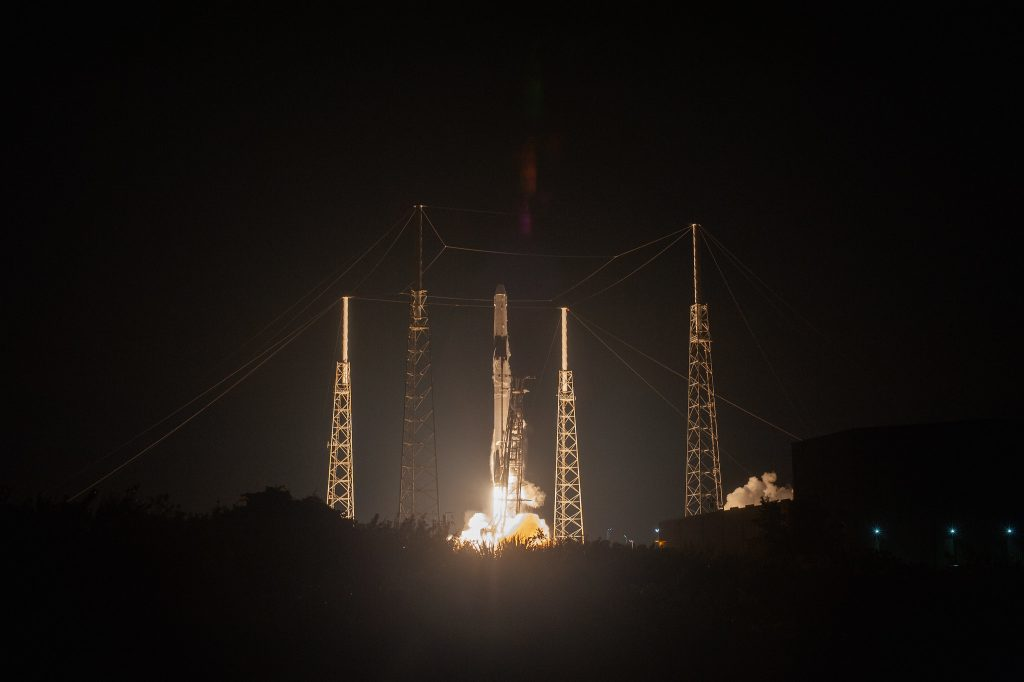 SpaceX is targeting 11:50 p.m. EST Friday, March 6, 2020 for the launch of its 20th resupply mission to the International Space Station.
