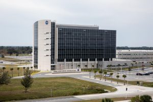 Kennedy's new headquarters