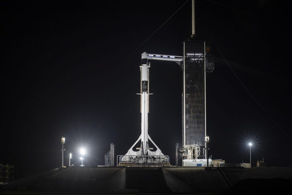 NASA and SpaceX's 22nd commercial resupply services mission