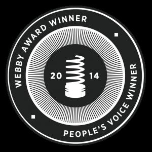 Webby Award Winner icon