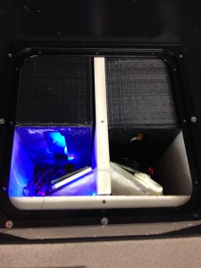NanoRacks-Duchesne-Plant Growth Chamber