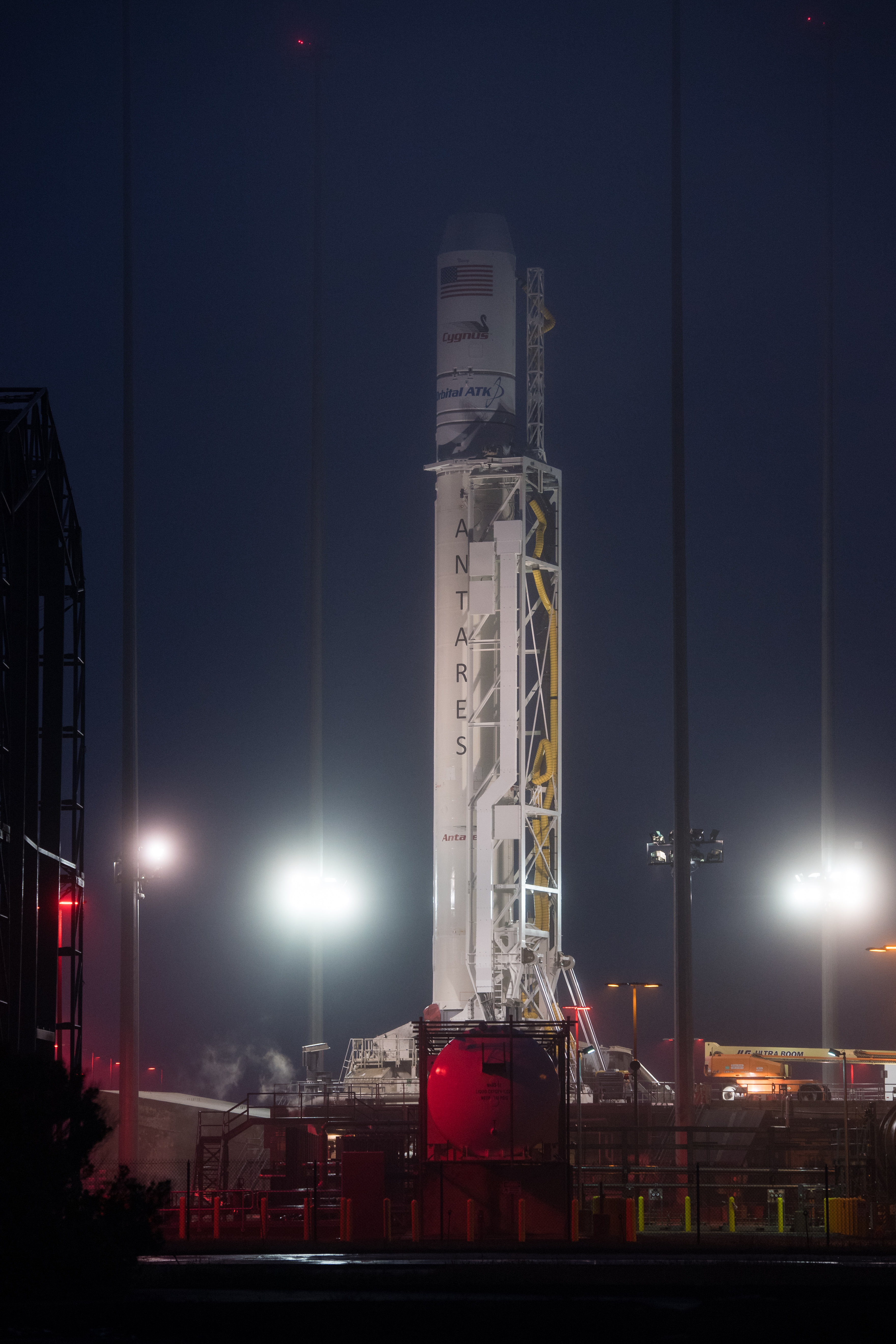 Latest Launch Forecast Puts Weather at 70