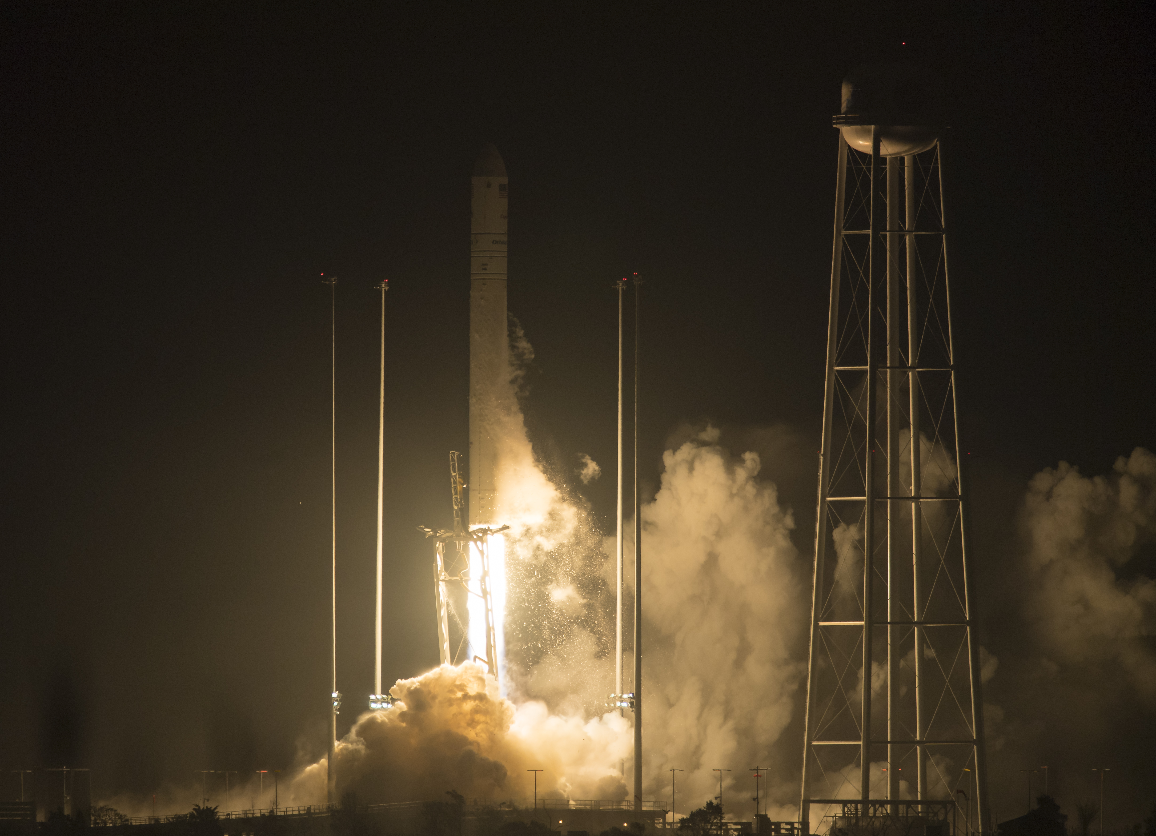 NHQ201805210003jpg First Look Antares Launch Photos u2013