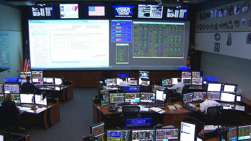 HoustonMissionControlRoom