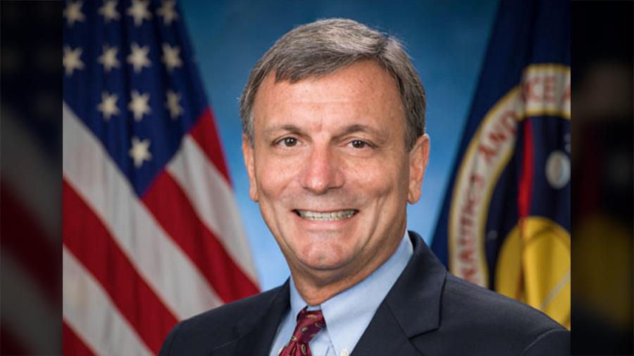 Mark Kirasich