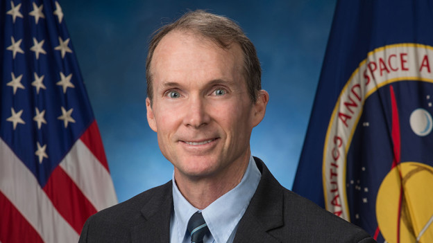 NASA Names Charlie Lundquist as Deputy Program Manager for Orion