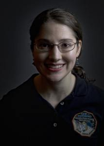 Dr. Amanda Zangari