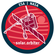 Solar Orbiter graphic