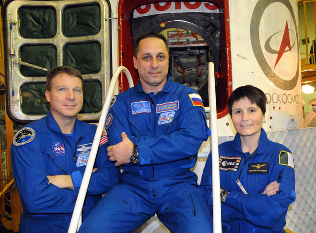 Expedition 42/43