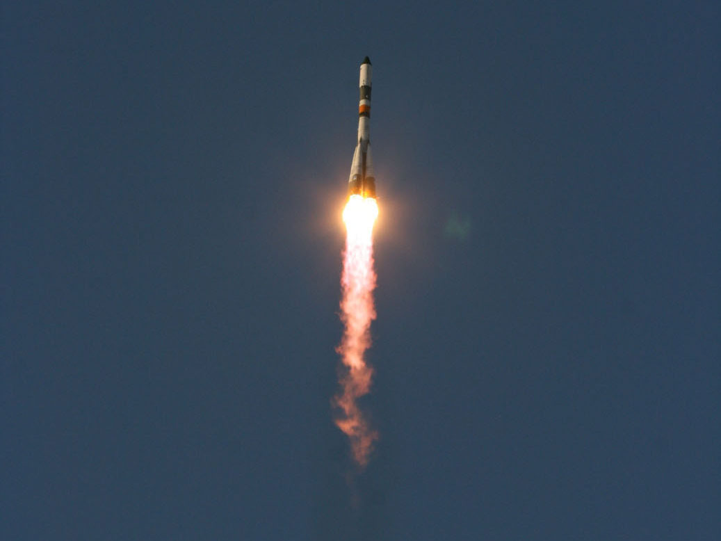 Watch Live Launch of Supply Ship to Station   Space Station