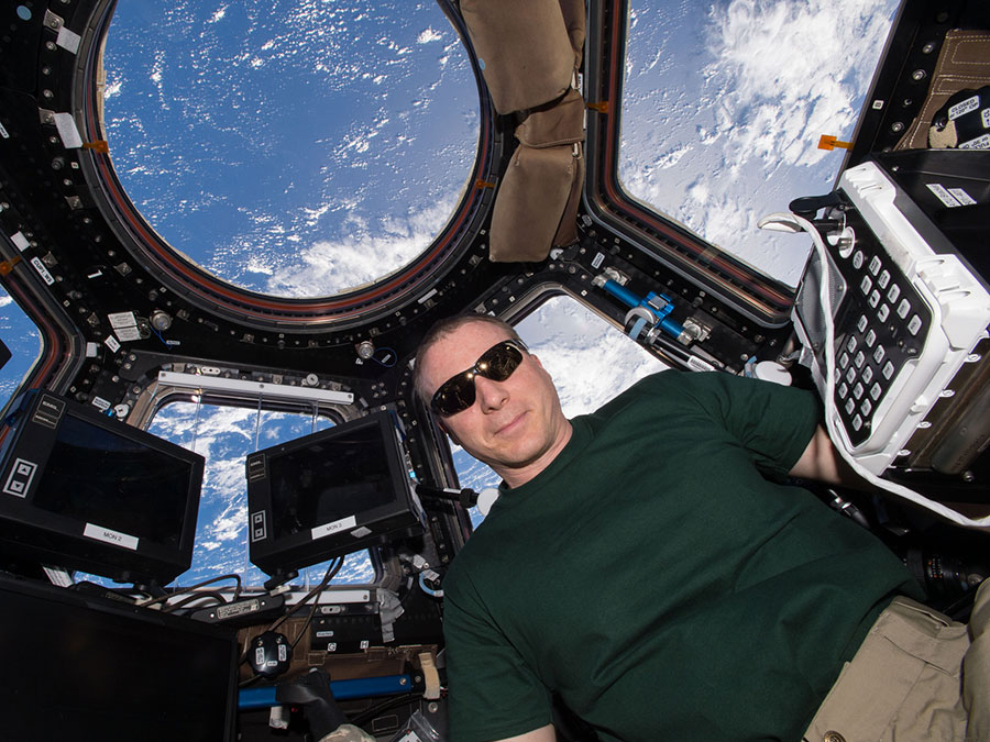International Space Station  BBC News