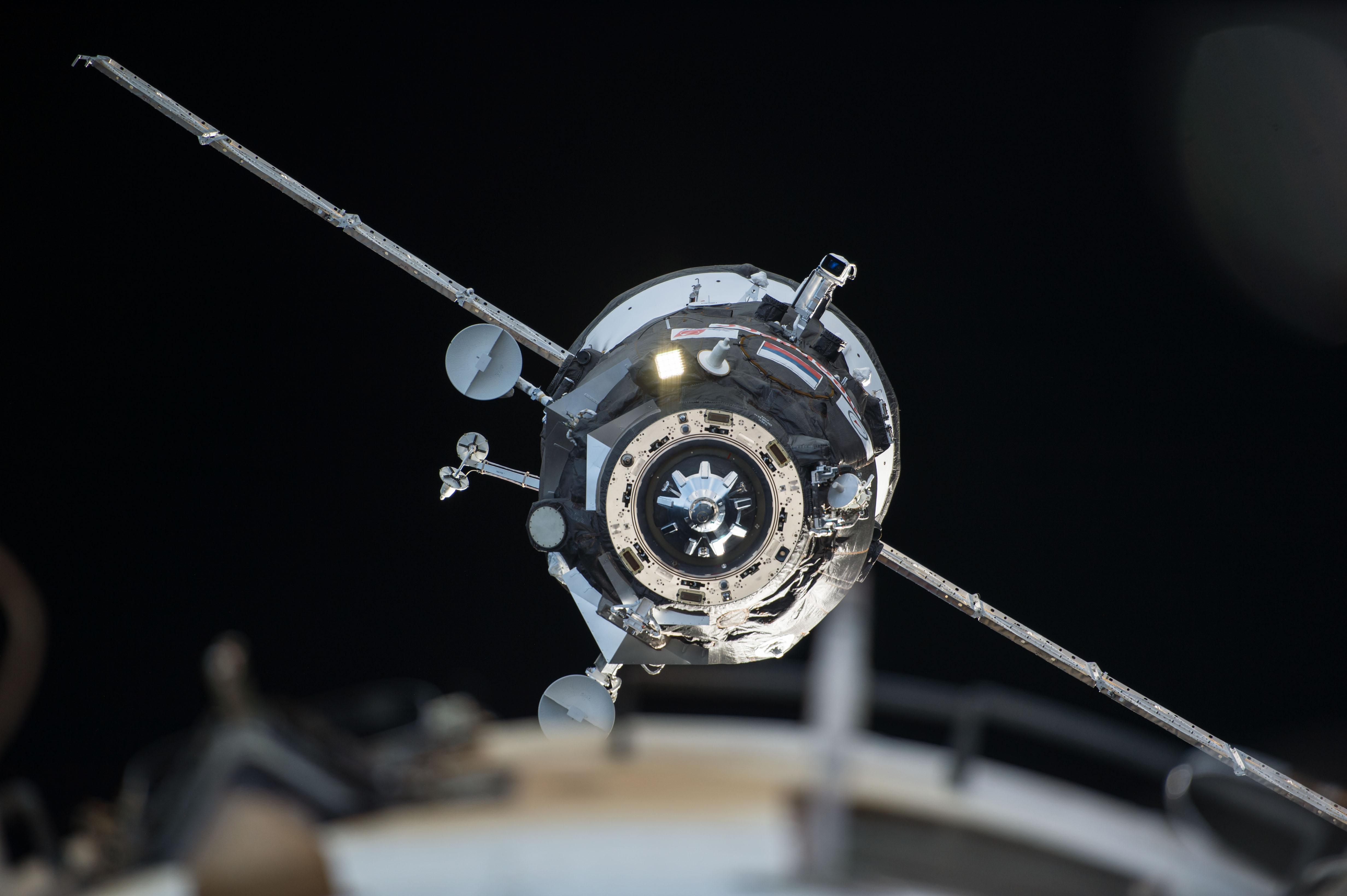 nasa television | Space Station