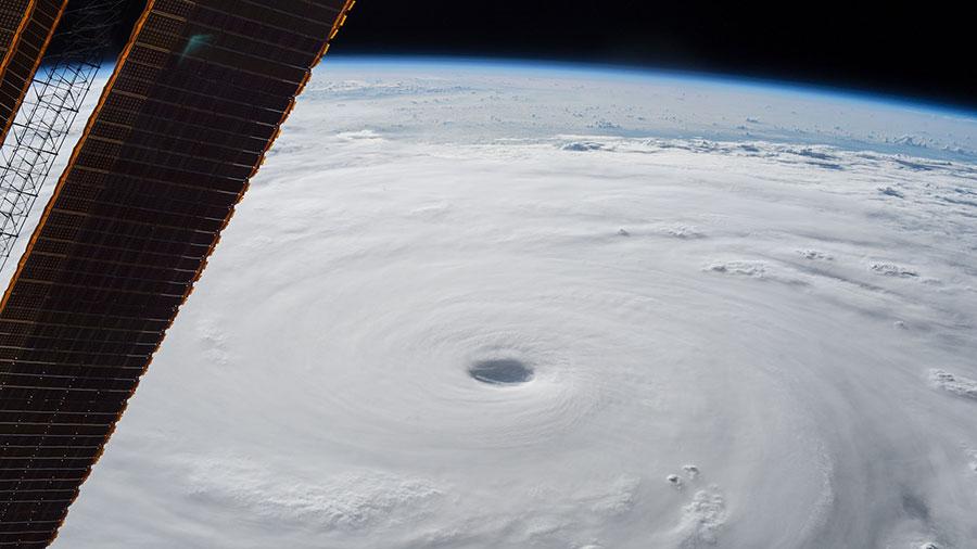 Typhoon Souledor