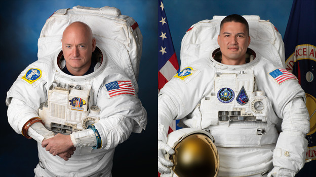 Astronauts Complete Preps for First of Two Upgrade Spacewalks