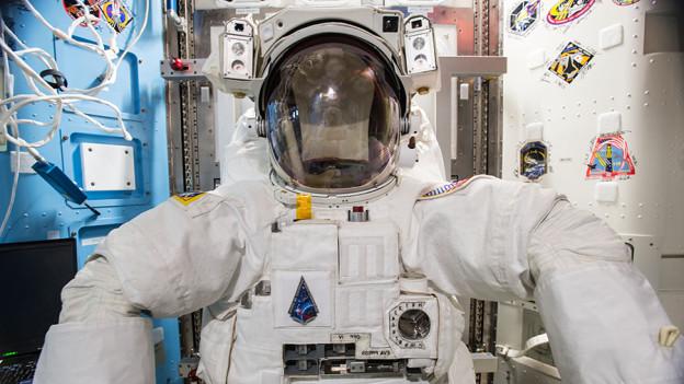 U.S. Spacesuit