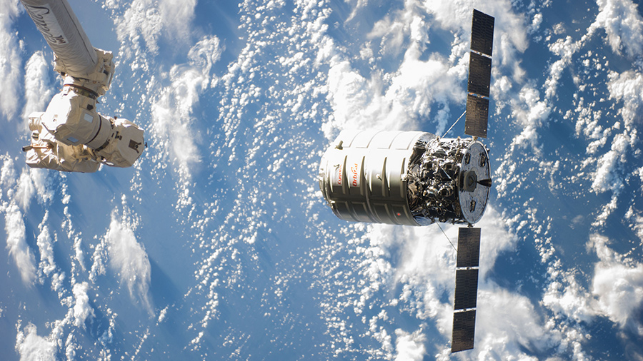Cygnus Approaches Station