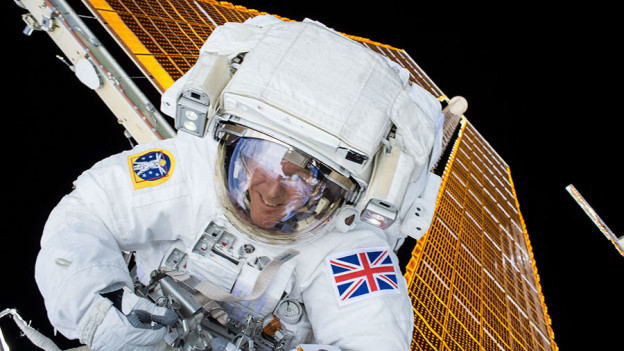 Crew Checks Spacesuit, Continues Advanced Research and Preps for Next Spacewalk