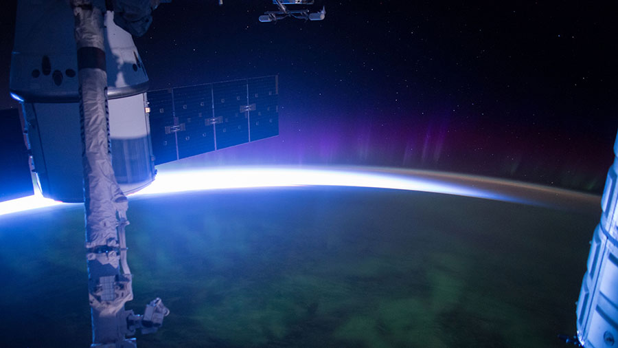 outer space station health - photo #22