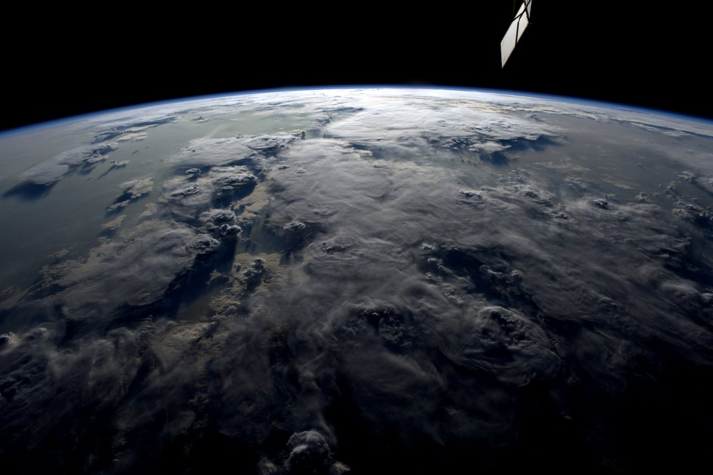 European Space Agency | Space Station