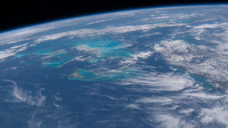 Bahama Island Chain