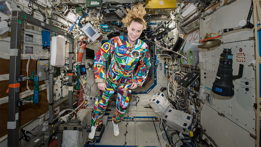 astronaut in maryland - photo #45
