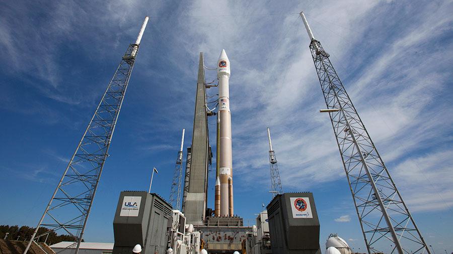 nasa rocket station - photo #9