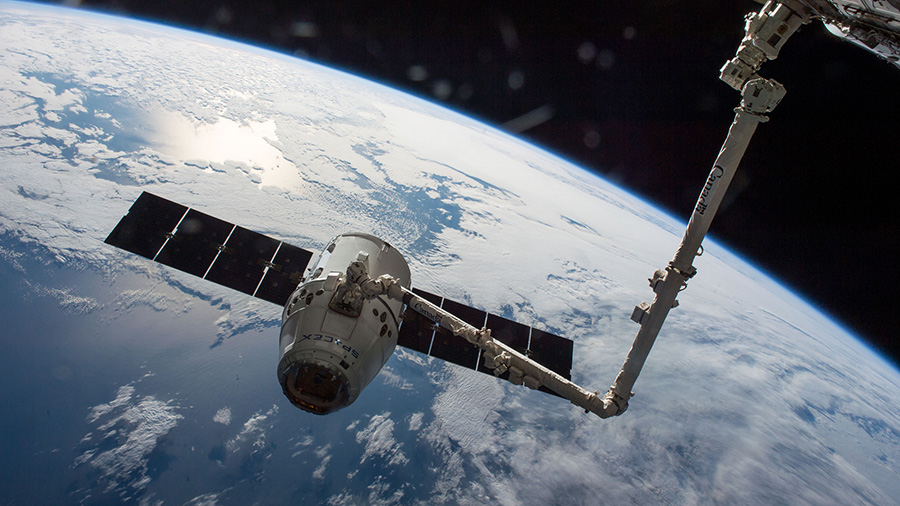 Dragon Delivers BEAM