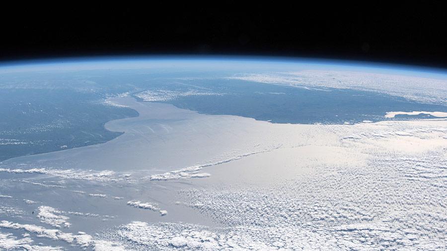 The Rio de la Plata and the Atlantic coasts of Argentina, Uruguay and Brazil