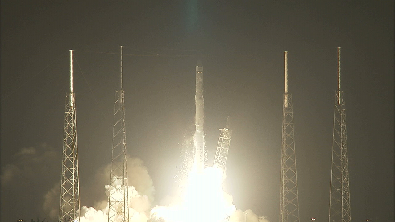 spacexcrs4-launch2