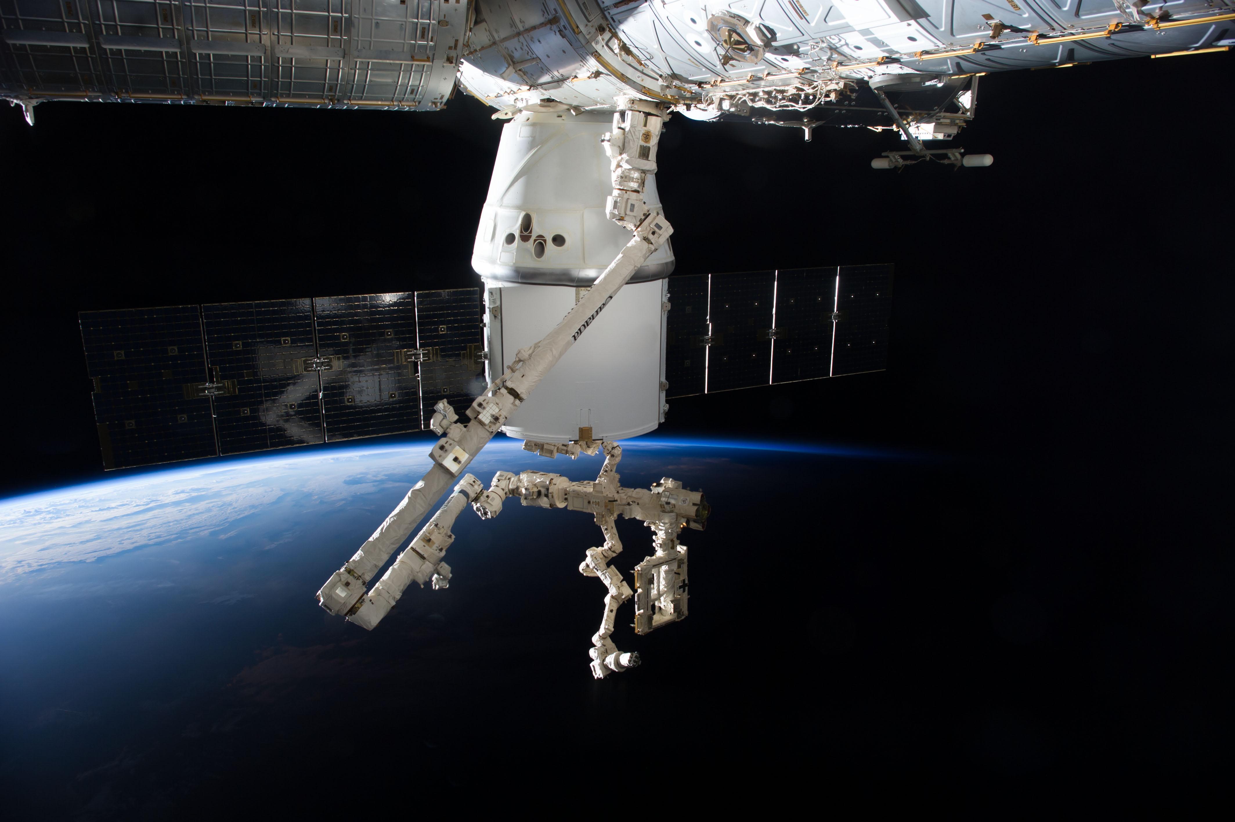 Dragon return set for Saturday | SpaceX