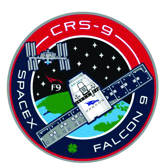 SpaceX CRS-9