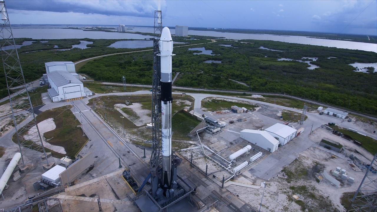 NASA's Space Environment Testbeds Deploys