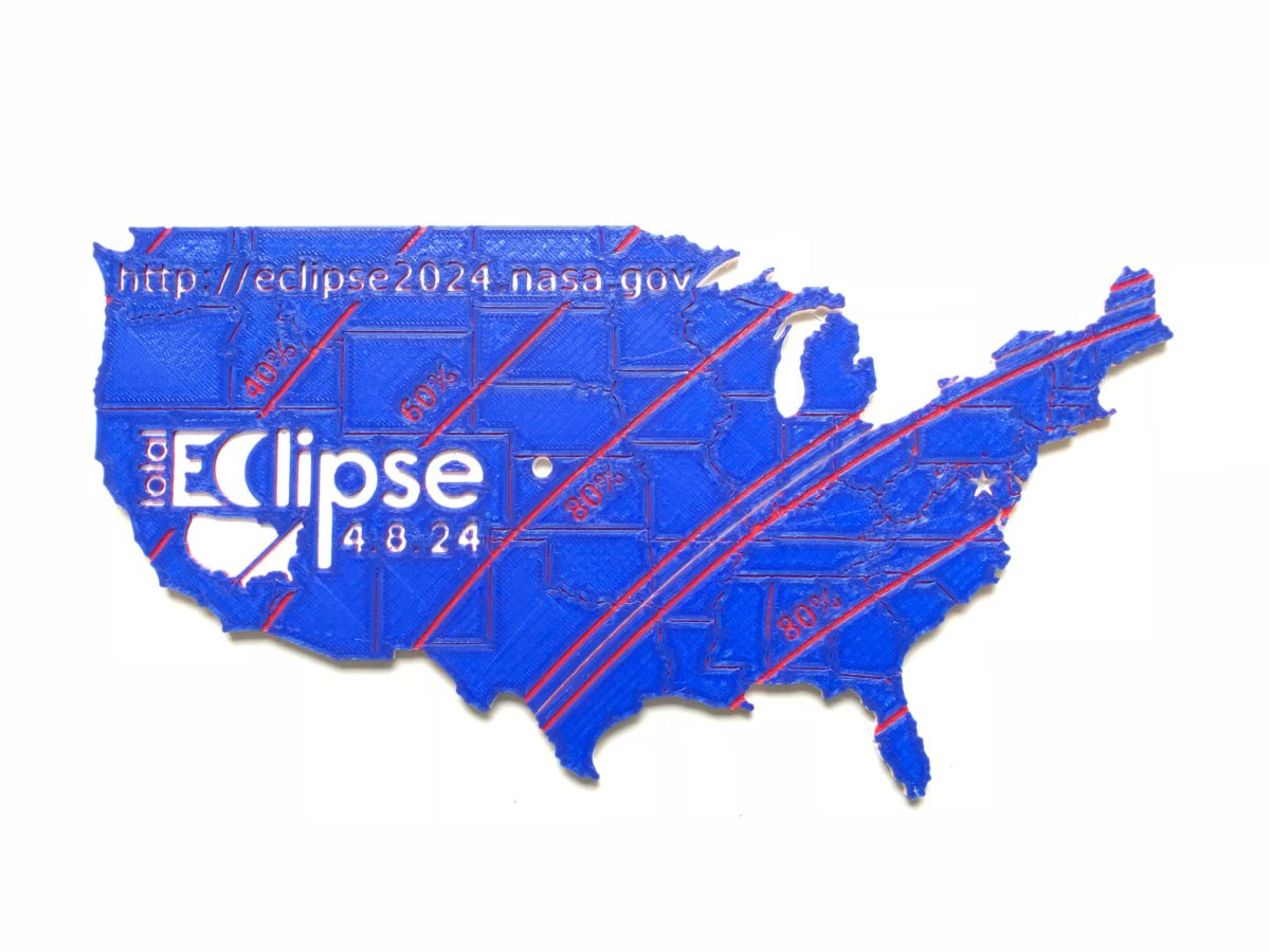 Early preparations for Eclipse 2024