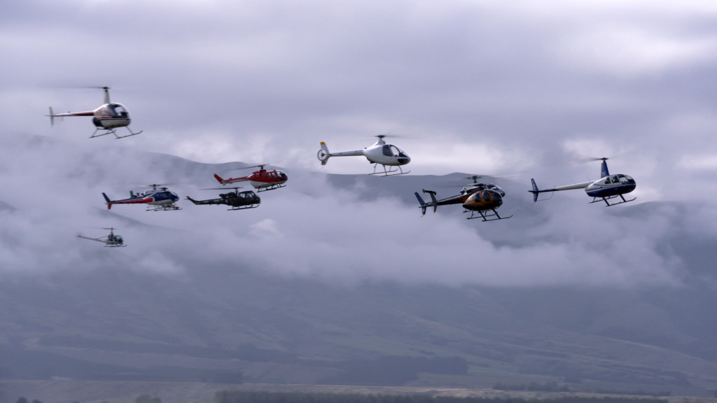 Warbirds Over Wanaka Airshow