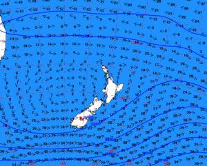 Stratospheric Winds