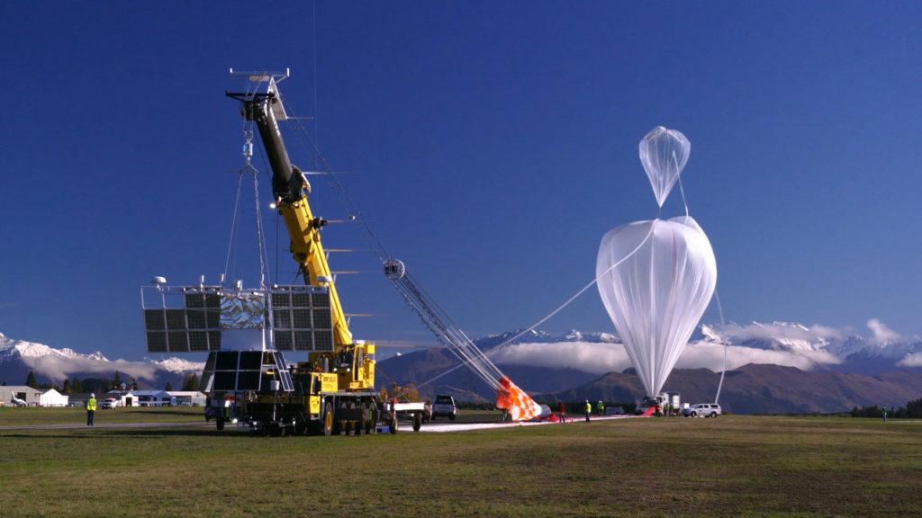 COSI Launch