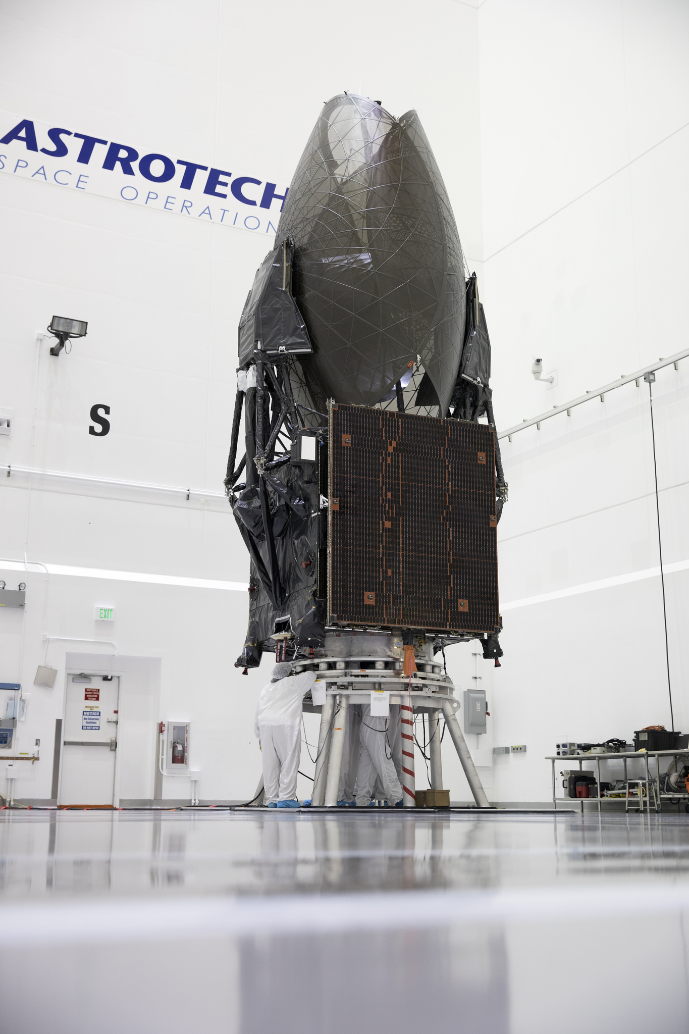 spacecraft and satellite - photo #41