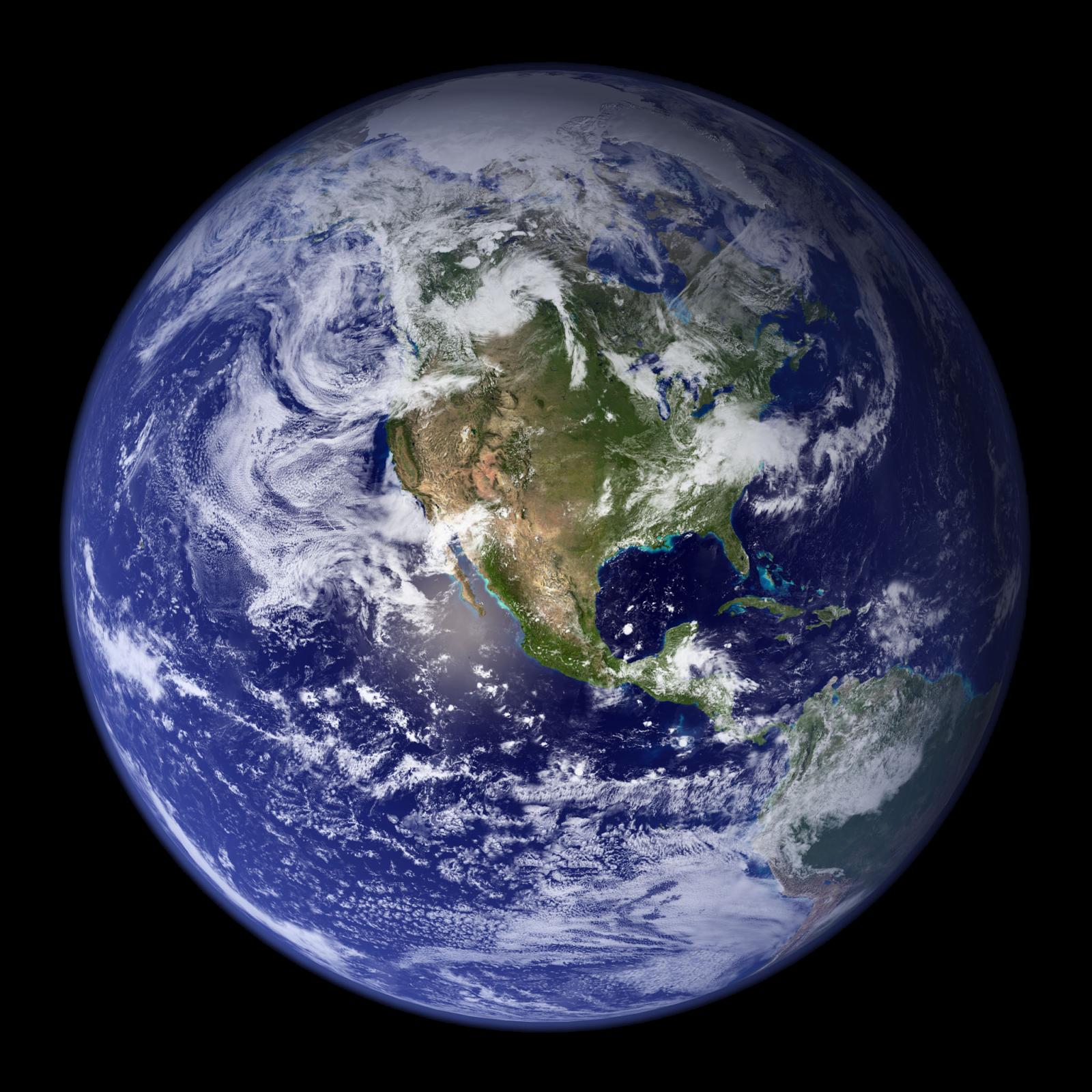 Earth Sciences: Women@NASA